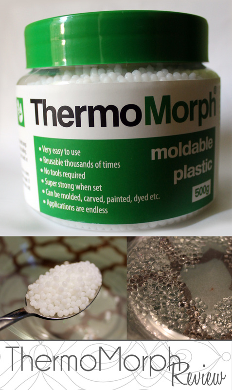 Kit's Crafts - ThermoMorph Review