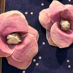 Kit's Crafts - Paper Bag Poppies