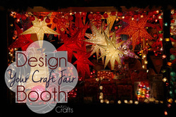 Kit's Crafts - Design Your Craft Fair Booth