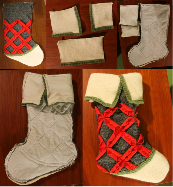 Stocking Construction