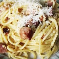 Kit's Crafts - Carbonara